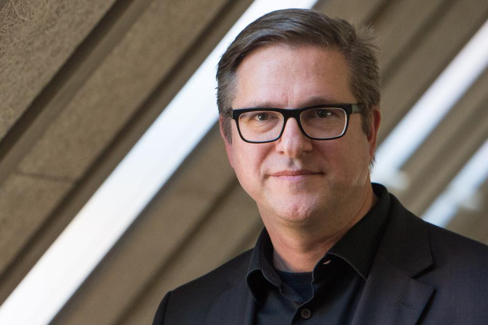 Medienforscher Frank Brettschneider.