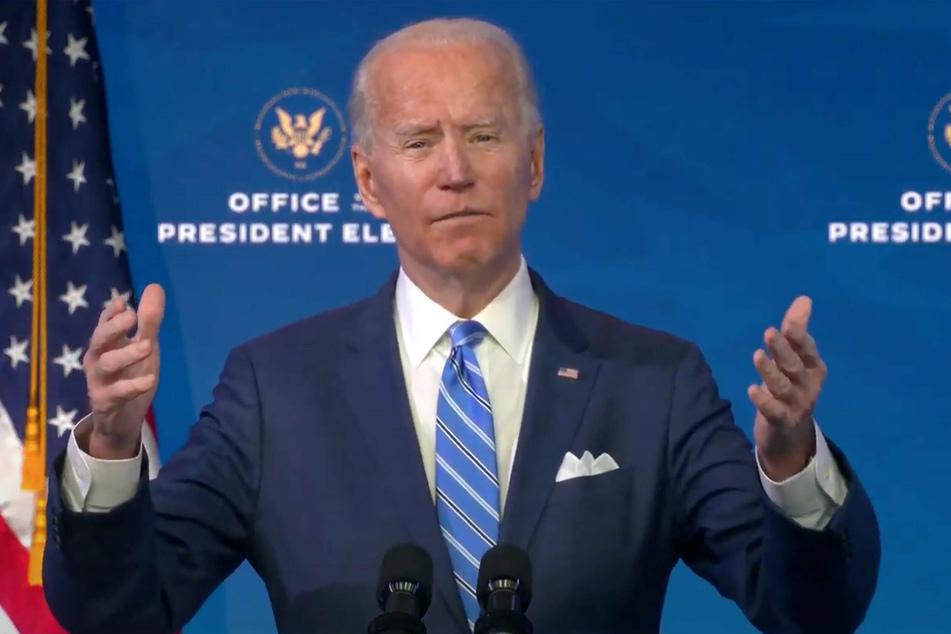 Biden proposes $1.9 trillion coronavirus relief bill