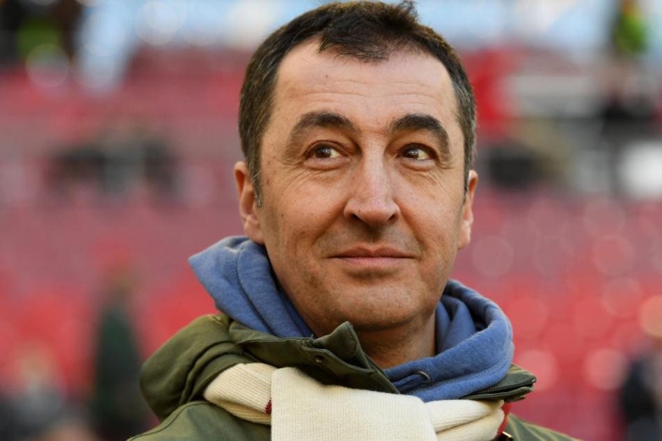 Cem Özdemir (54, Die Grünen).