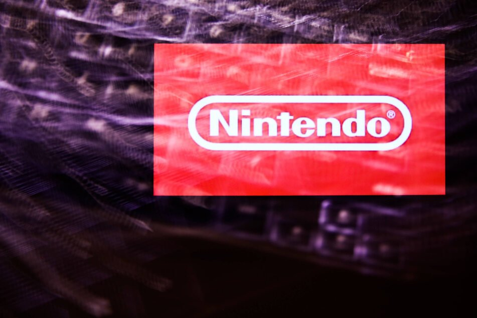 Game on! Nintendo announces improved Switch with new OLED screen