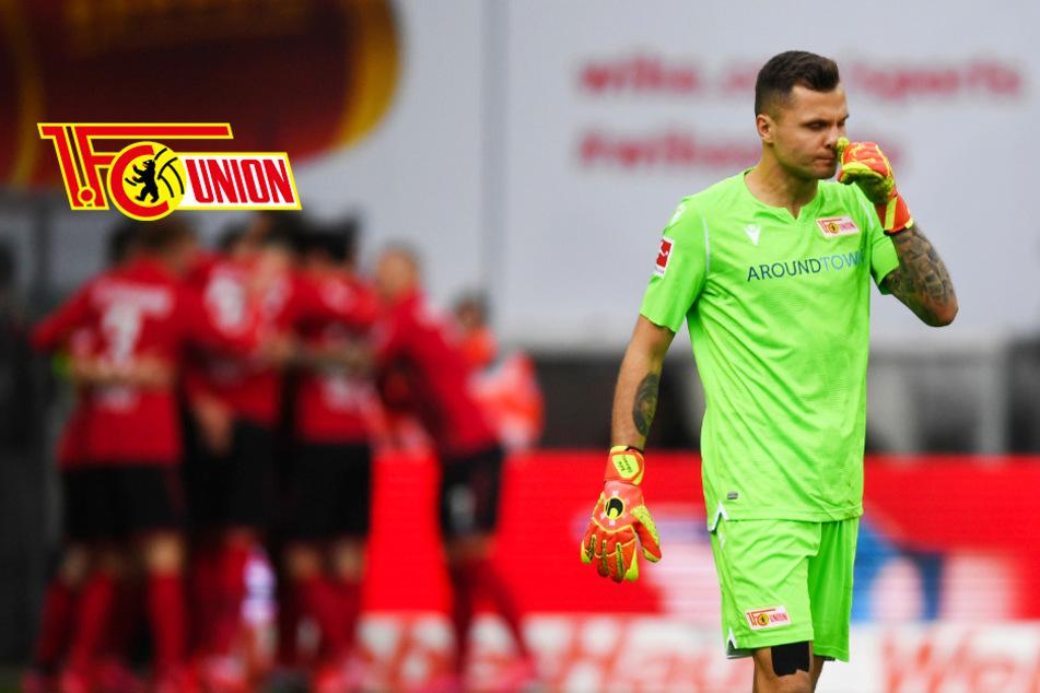 1. FC Union Berlin kommt ohne Punkte heim! Freiburg zu stark für die Eisernen