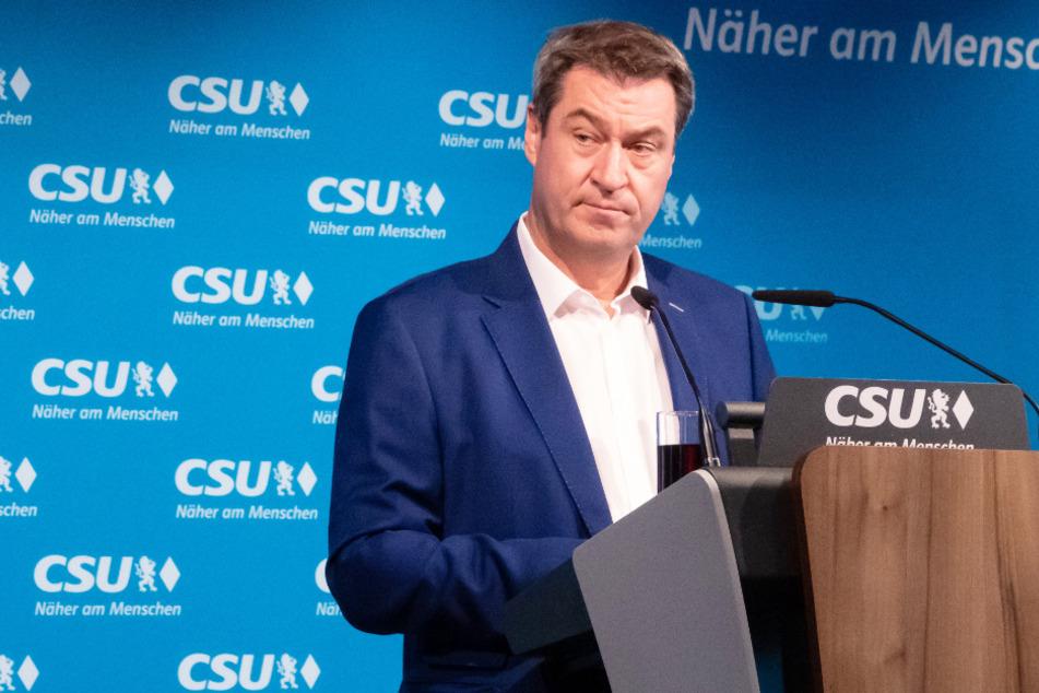 Markus Söder: Mercosur-Freihandelsabkommen nicht umsetzbar