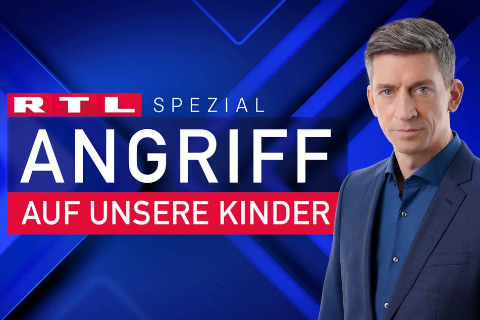 """RTL Spezial """"Angriff auf unsere Kinder"""": So schockierend war das Sextäter-Experiment!"""