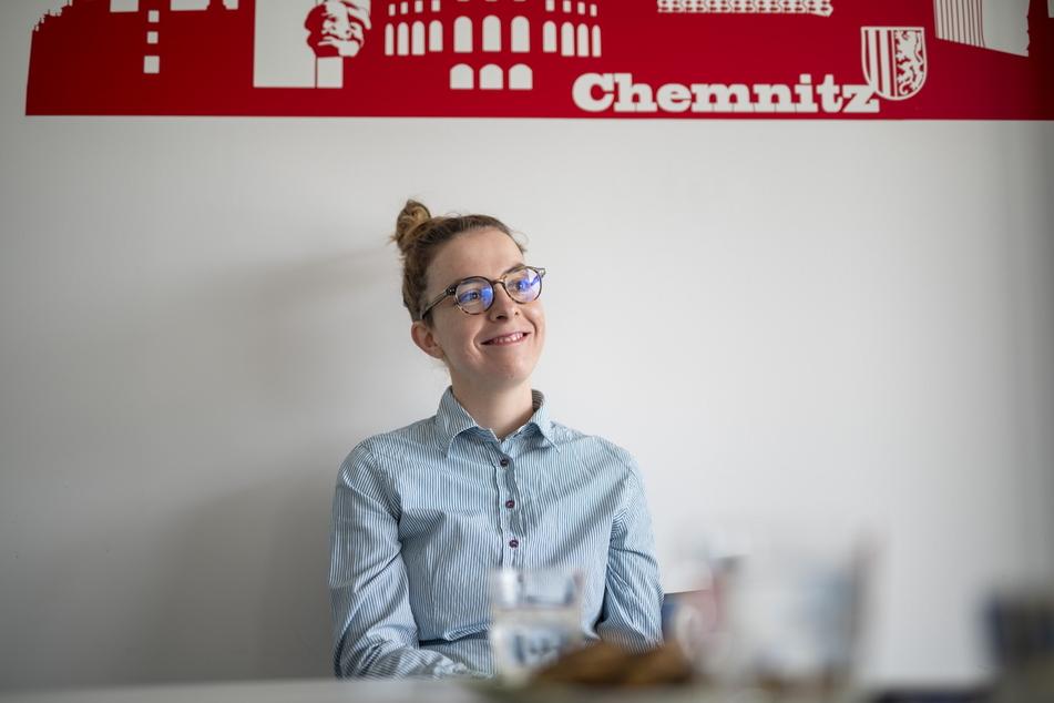 Karola Köpferl möchte im Bundestag die Interessen der Frauen vertreten.