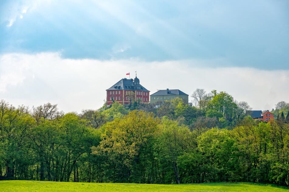 Schloss Brandenstein befindet sich seit dem Jahr 2000 im Besitz von Familie Kahl.