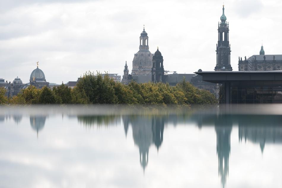 Sowohl in Dresden als auch in ganz Sachsen steigt die Inzidenz zum Herbstbeginn.
