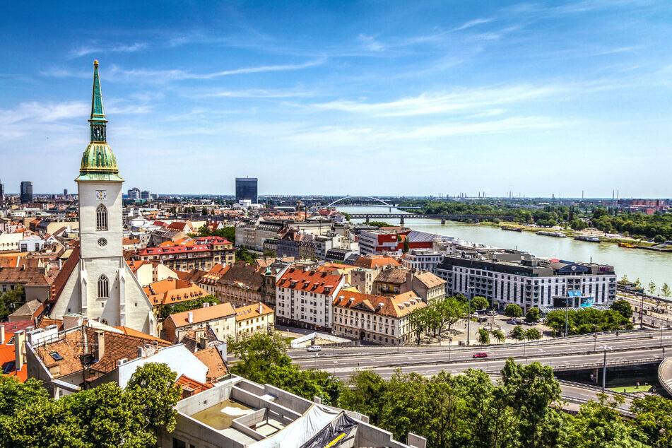 Maskenpflicht im Freien! Slowakei verschärft Corona-Regeln