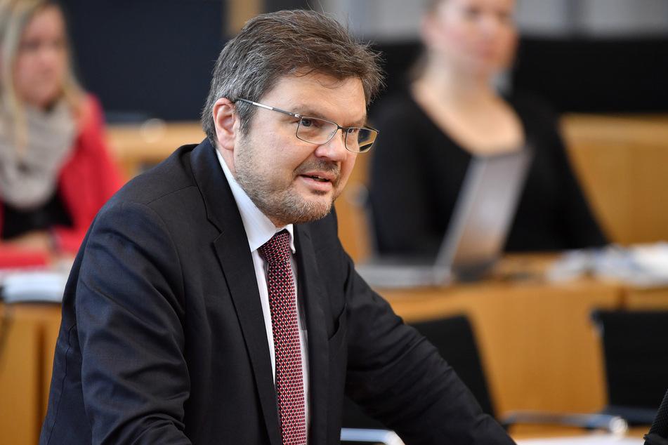 Nach monatelangem Anlauf: AfD stellt nun auch Landtagsvizepräsidenten