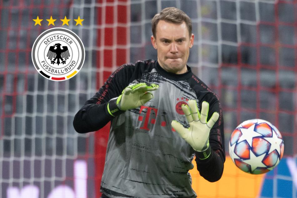 """Neuer zu Müller und Boateng: """"Löw hat Tür nicht komplett zugemacht"""""""