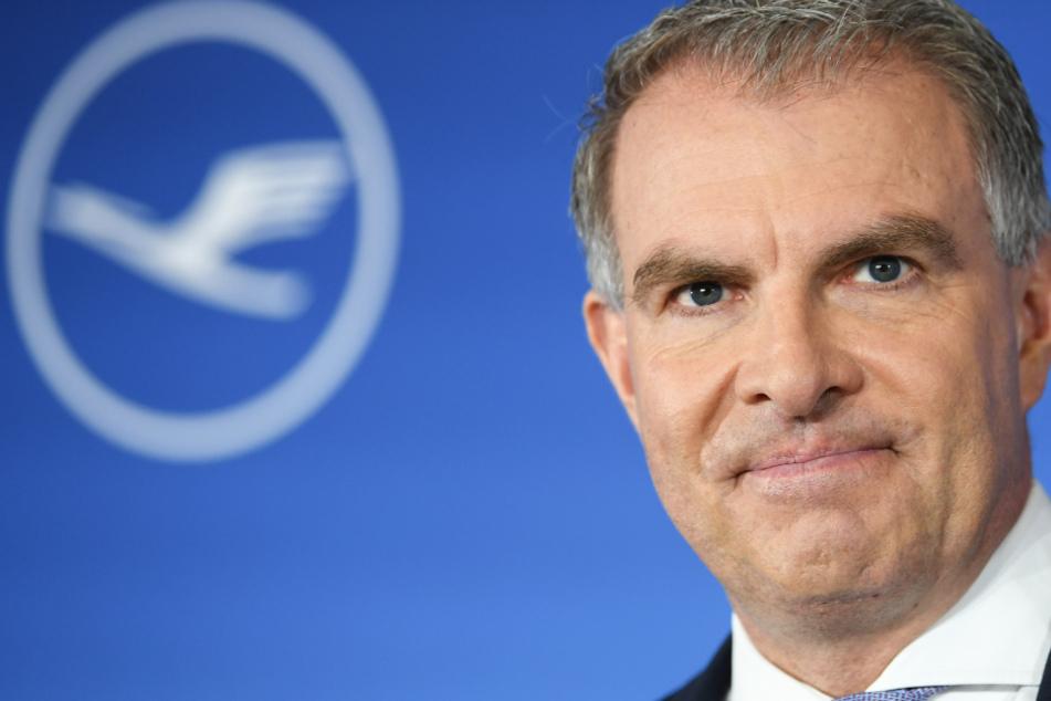 Lufthansa doch nicht gerettet? Verwirrung um traditionsreiche Fluggesellschaft