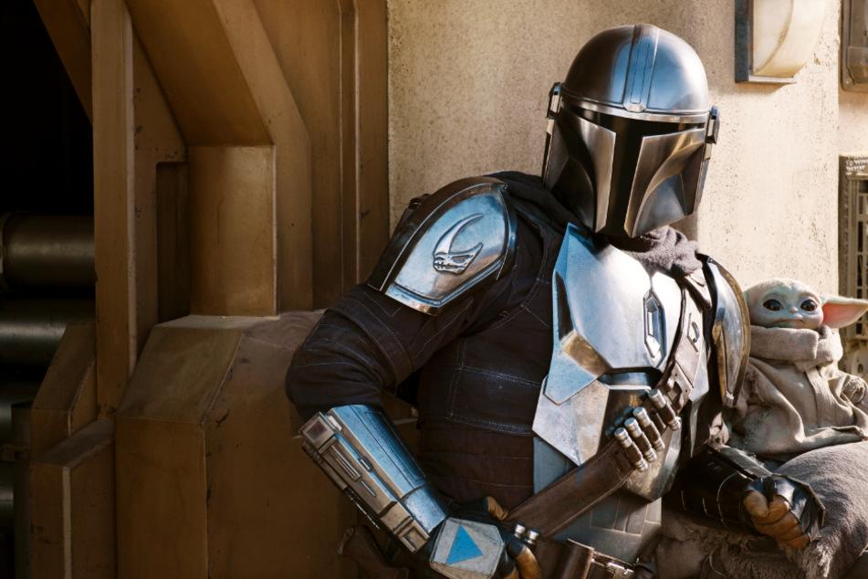 """""""Star Wars: The Mandalorian"""" kehrt zu den Wurzeln zurück! Mando und Baby Yoda auf großer Mission"""