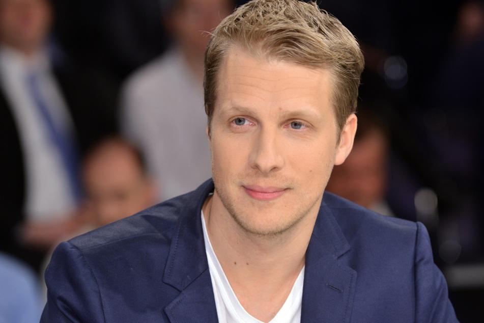 Oliver Pocher, RTL-Moderator und Comedian, ist Teil der Sendung.