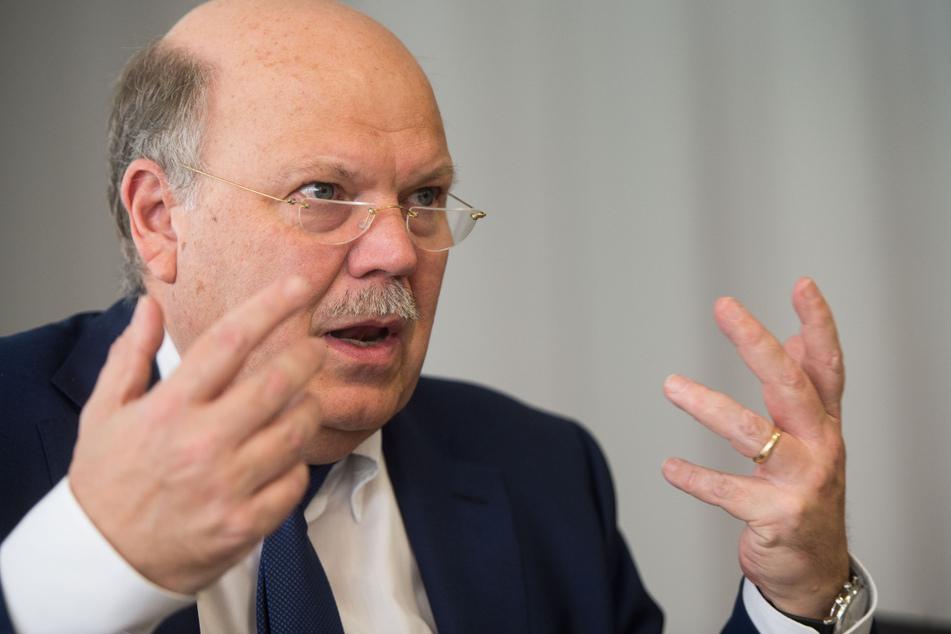 Valdo Lehari, jr., der Vorsitzende des Verbands Südwestdeutscher Zeitungsverleger. (Archiv)