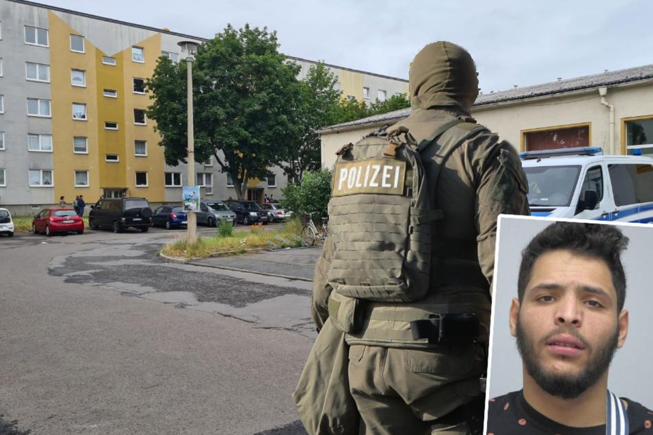 Panne bei SEK-Einsatz: Gewalttäter entwischt wegen fehlender Absicherung