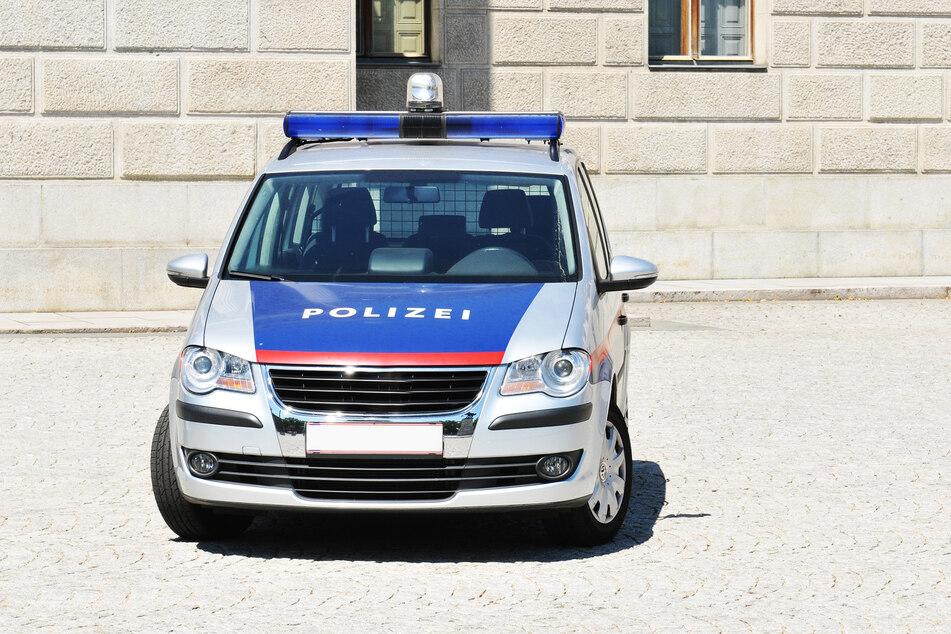 Ein Polizist wurde bei dem Einsatz verletzt. (Symbolbild)