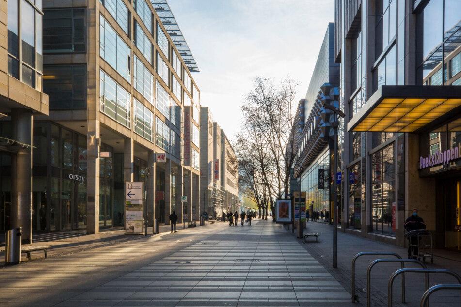Pech für Sachsens Einzelhandel: Click and Collect bleibt untersagt