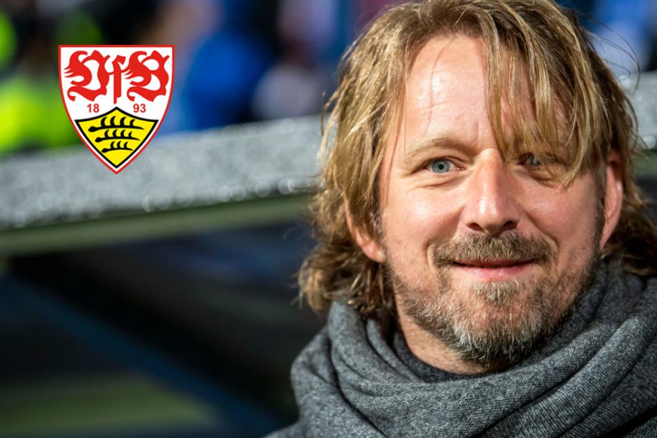 Kein Ersatz für Mario Gomez? VfB-Sportchef Mislintat hat andere Ideen