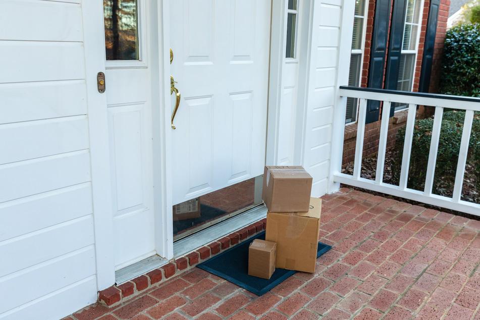 Pakete können ab Juli ohne Klingeln am angegebenen Ablageort abgestellt werden.