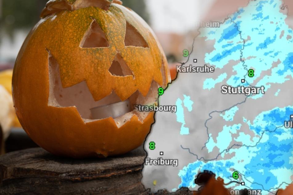 Filmabend oder Herbstspaziergang? So startet das Wetter ins Wochenende