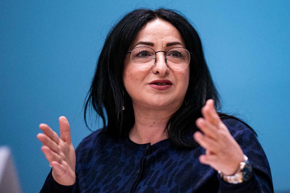 Berlins Gesundheitssenatorin Dilek Kalayci (54, SPD) hat Defizite beim Testangebot in den Außenbezirken eingeräumt.