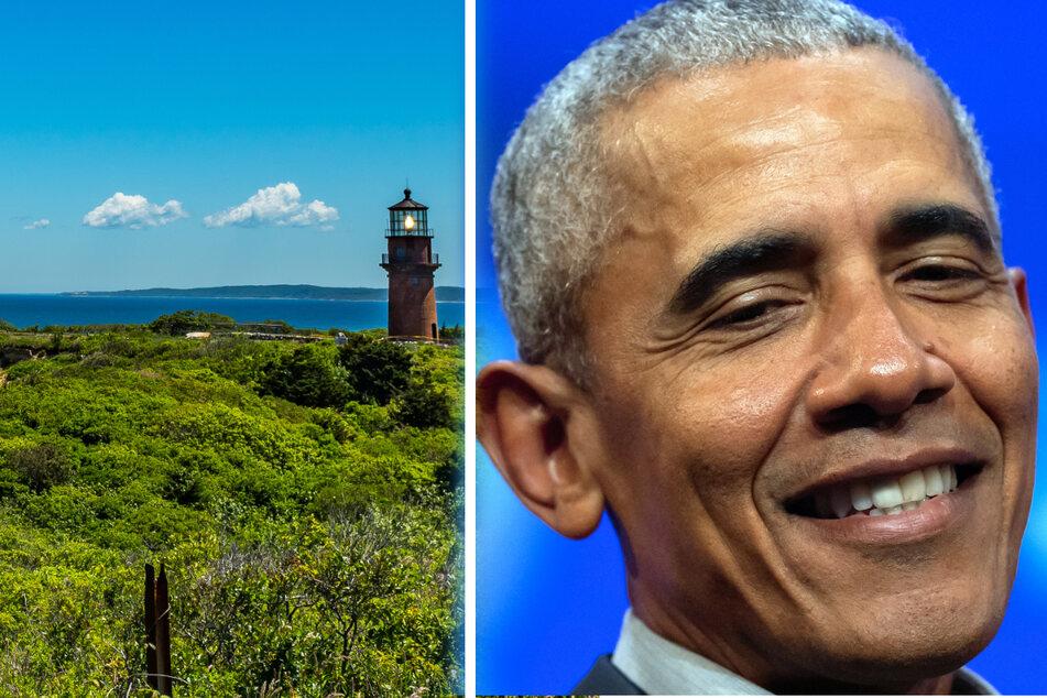 Barack Obama: Hat die Delta-Variante seinen 60. Geburtstag ruiniert?