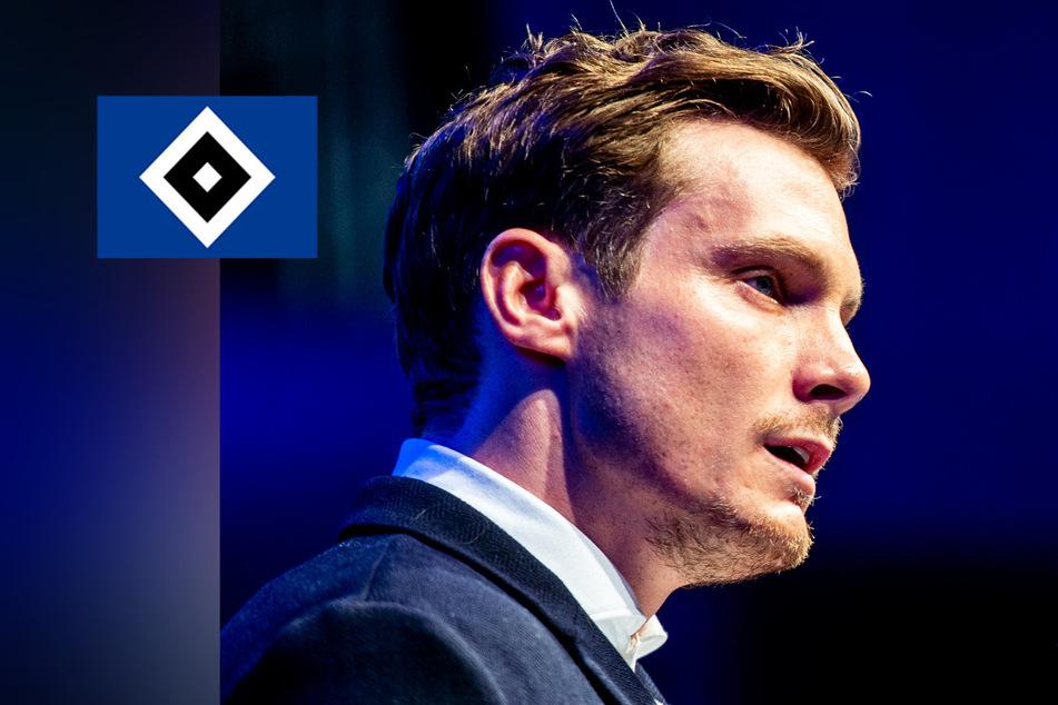 Paukenschlag! HSV-Präsidium um Marcell Jansen geschlossen zurückgetreten