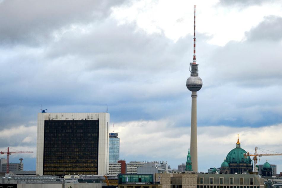 Sonne in Sicht! So wird das Wetter in Berlin und Brandenburg am Wochenende