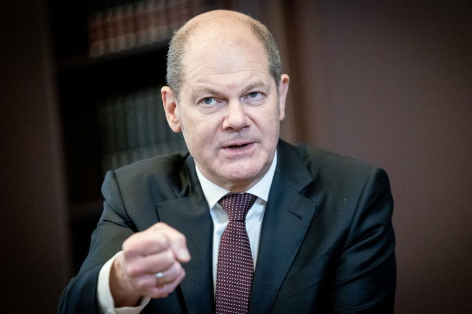 Bundesfinanzminister Olaf Scholz (62, SPD) will in der Corona-Pandemie mehr Planungssicherheit für die Kulturbranche schaffen.