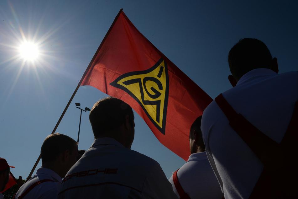 Für insgesamt 24 Stunden legen die Streikenden in Leipzig, Zwickau und Meerane am Mittwoch die Arbeit nieder. (Symbolbild)