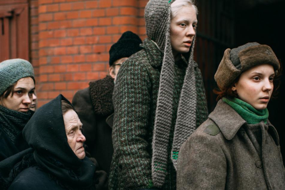 """""""Bohnenstange"""" zeigt den erbarmungslosen Alltag zweier Soldatinnen nach Kriegsende"""