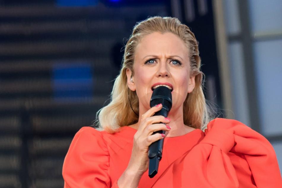 Barbara Schöneberger postet Schnappschuss und erntet Corona-Kritik