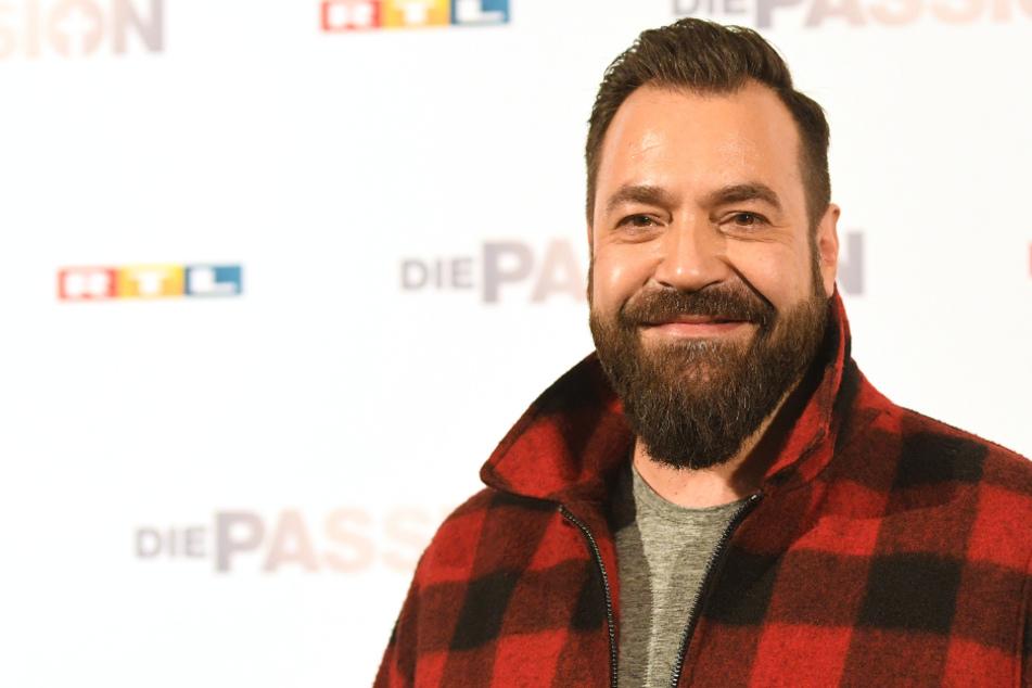 """Sänger Laith Al-Deen: """"Kinder machen mein Leben bunt"""""""