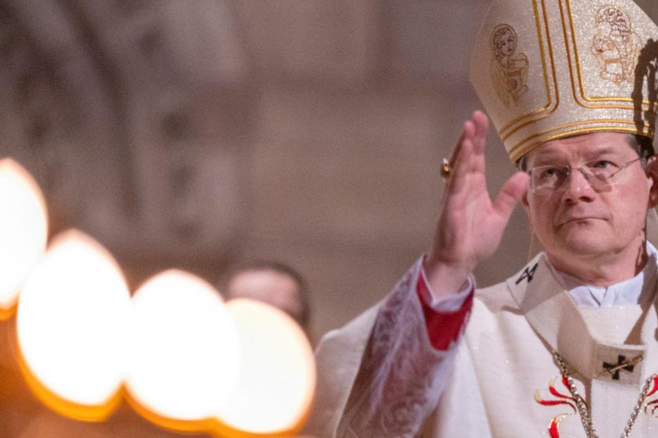 Konflikt zwischen Religionsausübung und Schutz vor Corona: Das sagt der Erzbischof