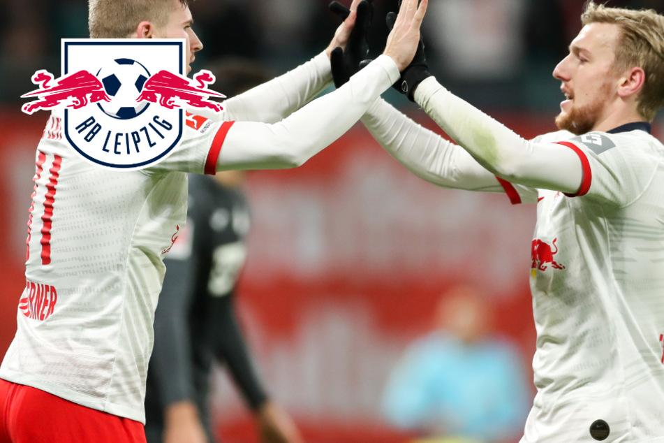 RB Leipzigs neue Denkweise nach Werner-Wechsel: Müssen jetzt die Bayern dran glauben?