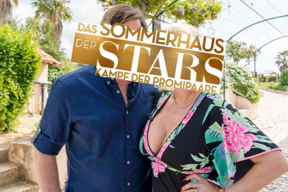 """Sommerhaus der Stars: Nächstes """"Sommerhaus der Stars""""-Paar gibt Trennung bekannt"""