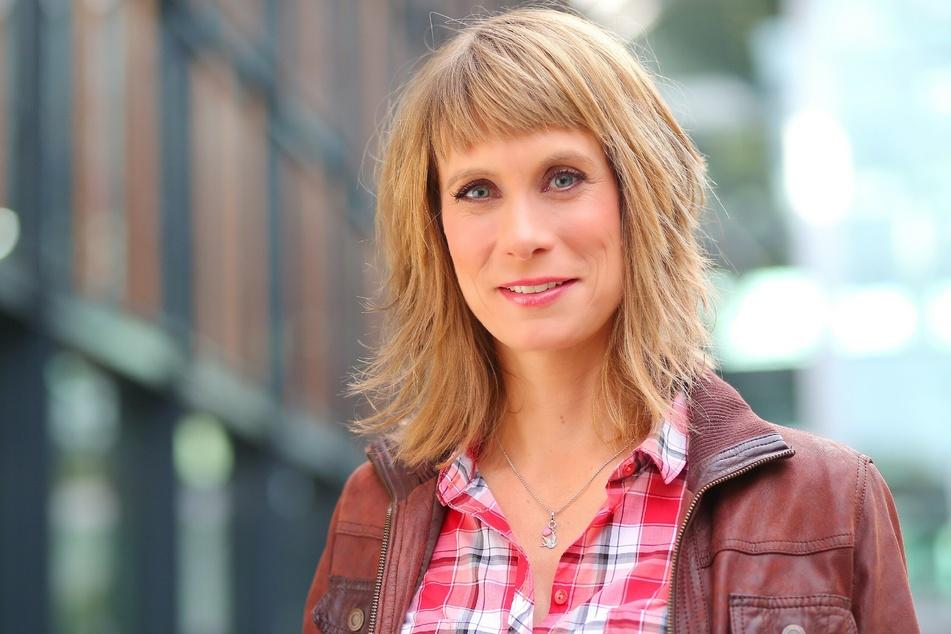 "Sandra Eckardt hatte ""Vermisst"" seit 2012 moderiert."
