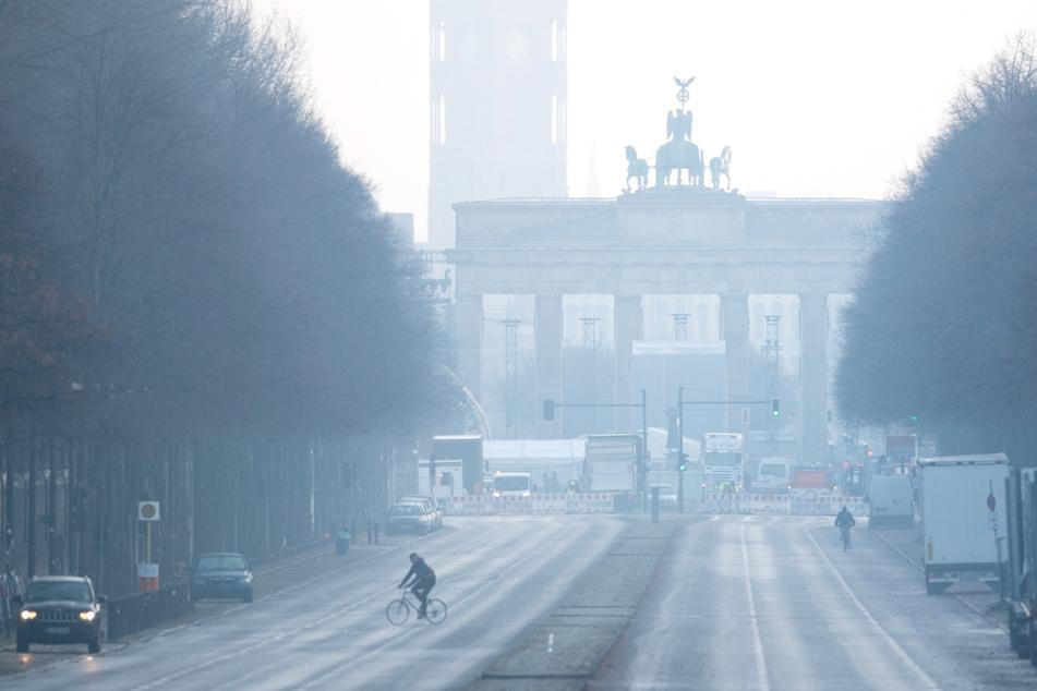 Nebel-Sonne-Mix! So wird das Wetter in Berlin und Brandenburg