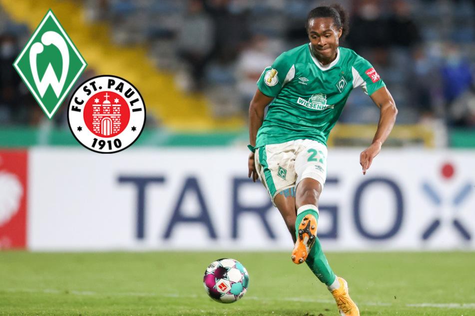 FC St. Pauli kassiert Testspiel-Schlappe gegen Werder Bremen
