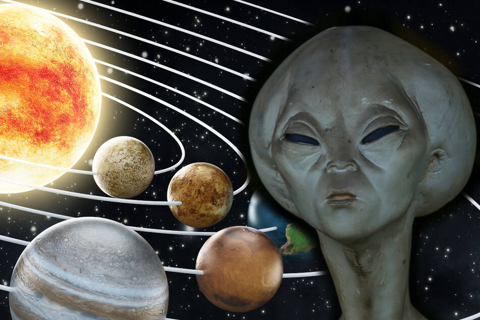 Harvard professor thinks aliens visited us in 2017 and more will follow