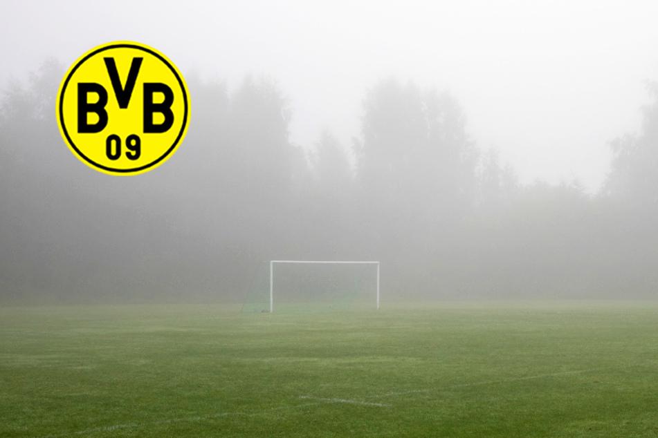 BVB-II-Spiel gegen Oberhausen abgebrochen!