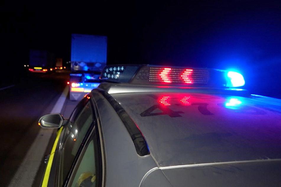 Die Autobahnpolizei hat das tote Tier inzwischen an das Wolfskompetenzzentrum übergeben.