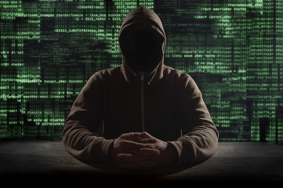 A top cybersecurity firm said the attacks had the hallmark of a state-sponsored operation (stock image).