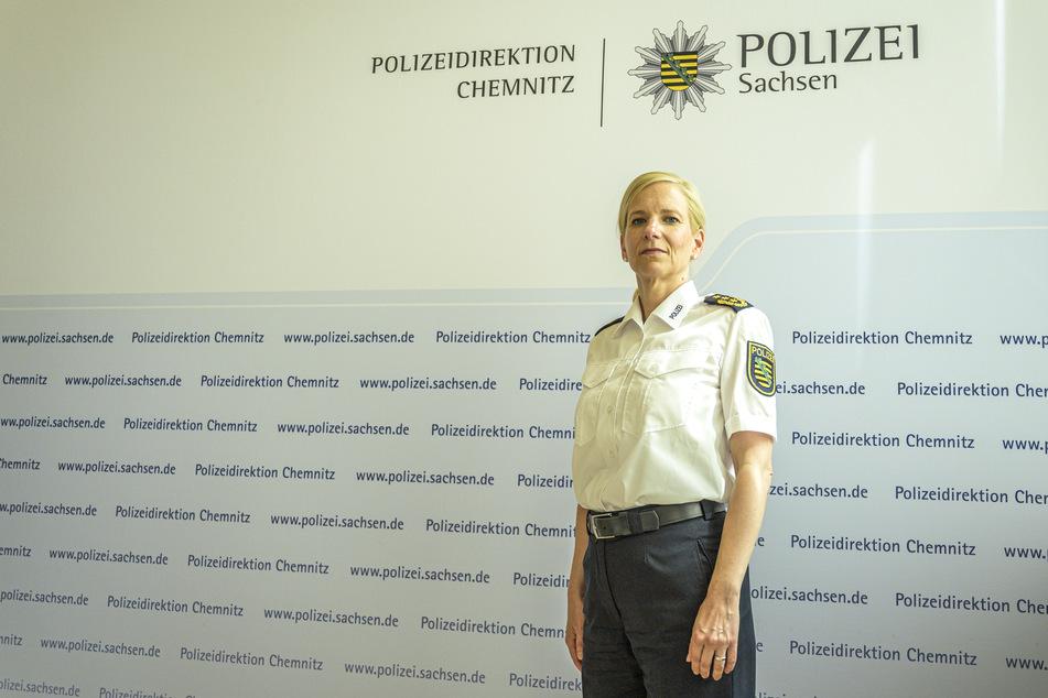 Sonja Penzel (48) wird Nachfolgerin von Petric Kleine.