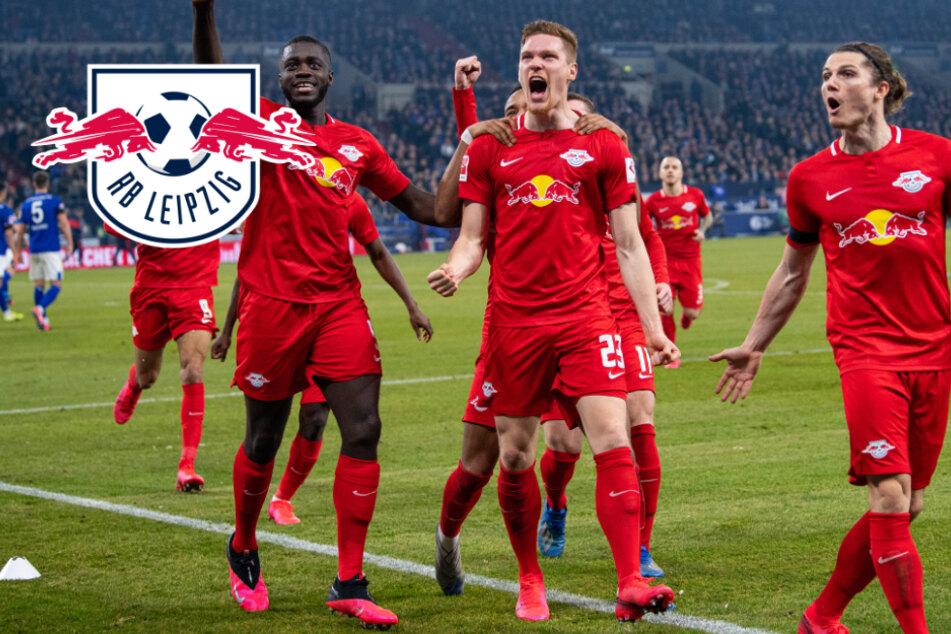 Trainer, Spieler, Sportdirektor vor Abschied: Wie geht es weiter bei RB Leipzig?