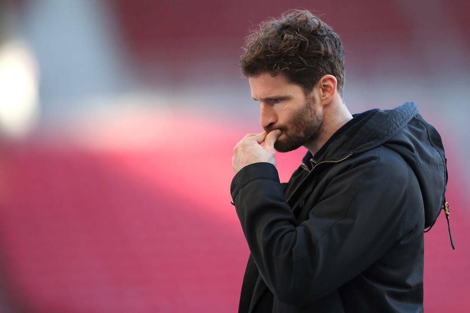 Sportdirektor Arne Friedrich (41) geht fest davon aus, dass Hertha BSC den Klassenerhalt schaffen wird.