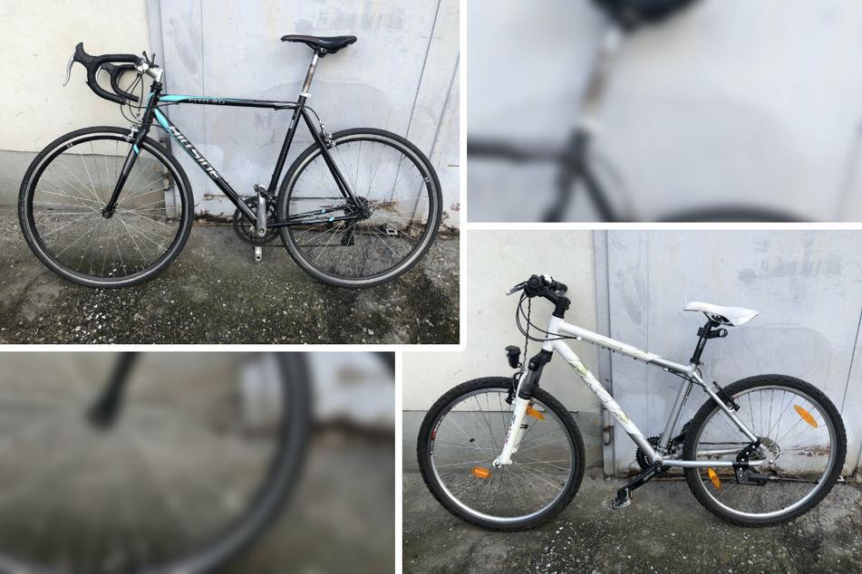 Vermisst jemand sein Fahrrad? Polizei bittet Zeugen um Hilfe!