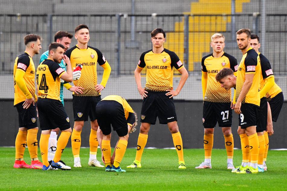 Nachdem Dynamos Youngster gegen Bischofswerda im Sachsenpokal gewannen, richtet sich der Fokus nun wieder auf das Drittliga-Spiel am Sonntag gegen Türkgücü.