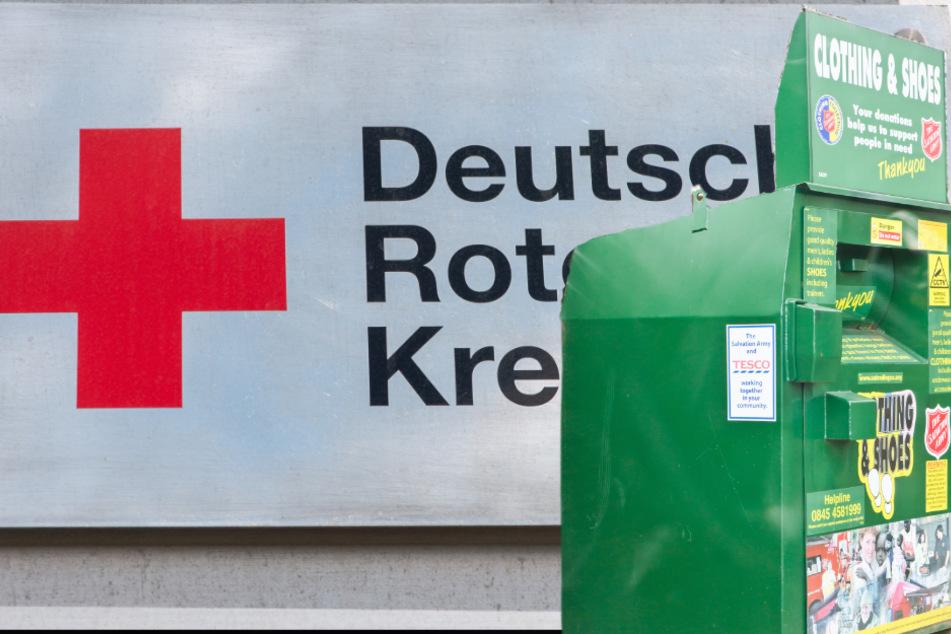 Genug ausgemistet! Deutsches Rotes Kreuz bittet um weniger Kleiderspenden