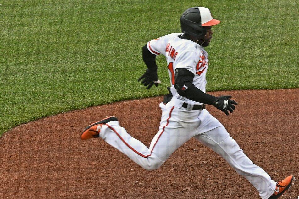 MLB: Baltimore battles hard at home and keeps Yankees at the bottom of AL East
