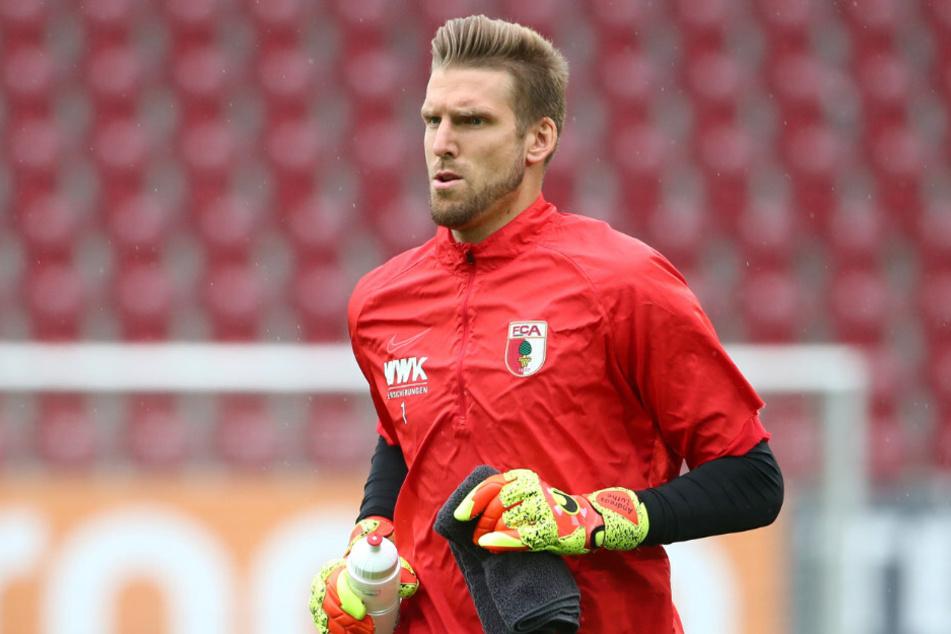 Andreas Luthe erwartet ein offenes Spiel.